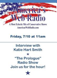 The Prologue Radio Show